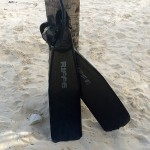 riffe freedive fins rental mexico playa del carmen