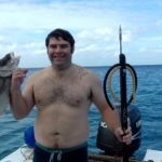 Fishing Cancun