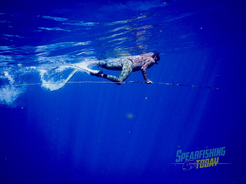Spearfishing Techniques