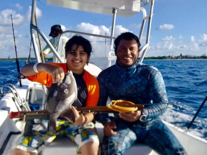 beginners-spearfishing