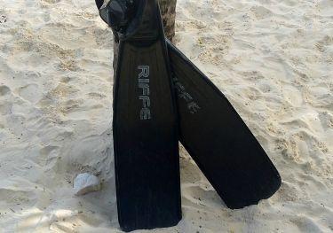 riffe freedive fins