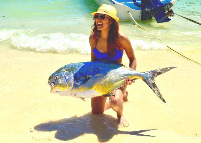 Spearfishing Today | Mexico's Top Caribbean Spearfishing