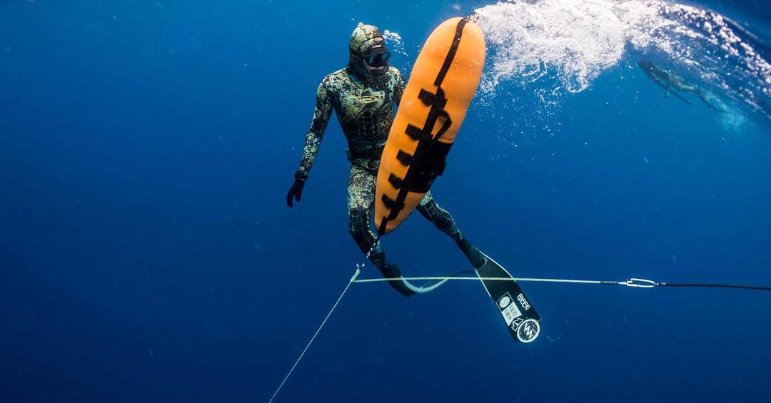 Spearfishing Gear Mexico